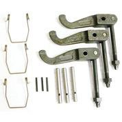 Koppelingscomponenten & gereedschap
