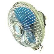 Cabine ventilatoren