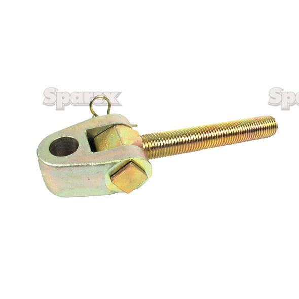 Hydraulische topstang scharnier set (Cat. 30mm)