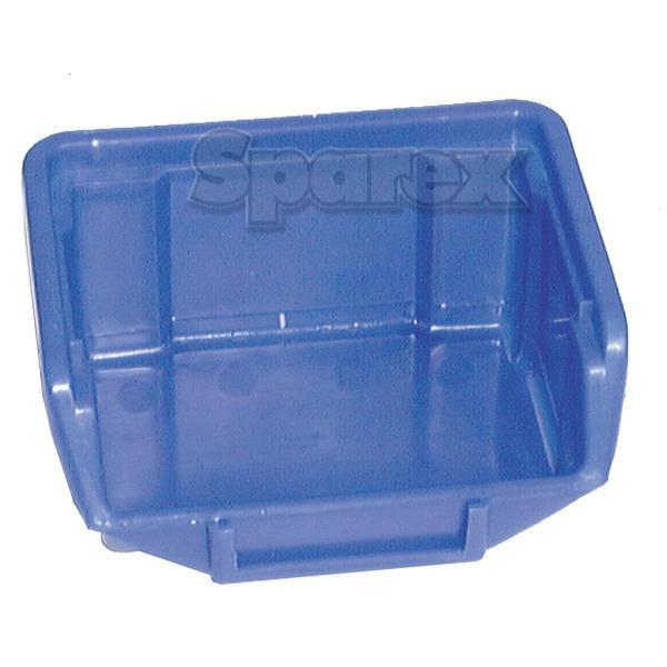 Plastic bak 109mmx100mmx53mm