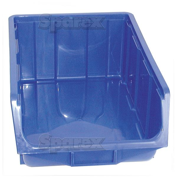 Plastic bak 333mmx505mmx187mm