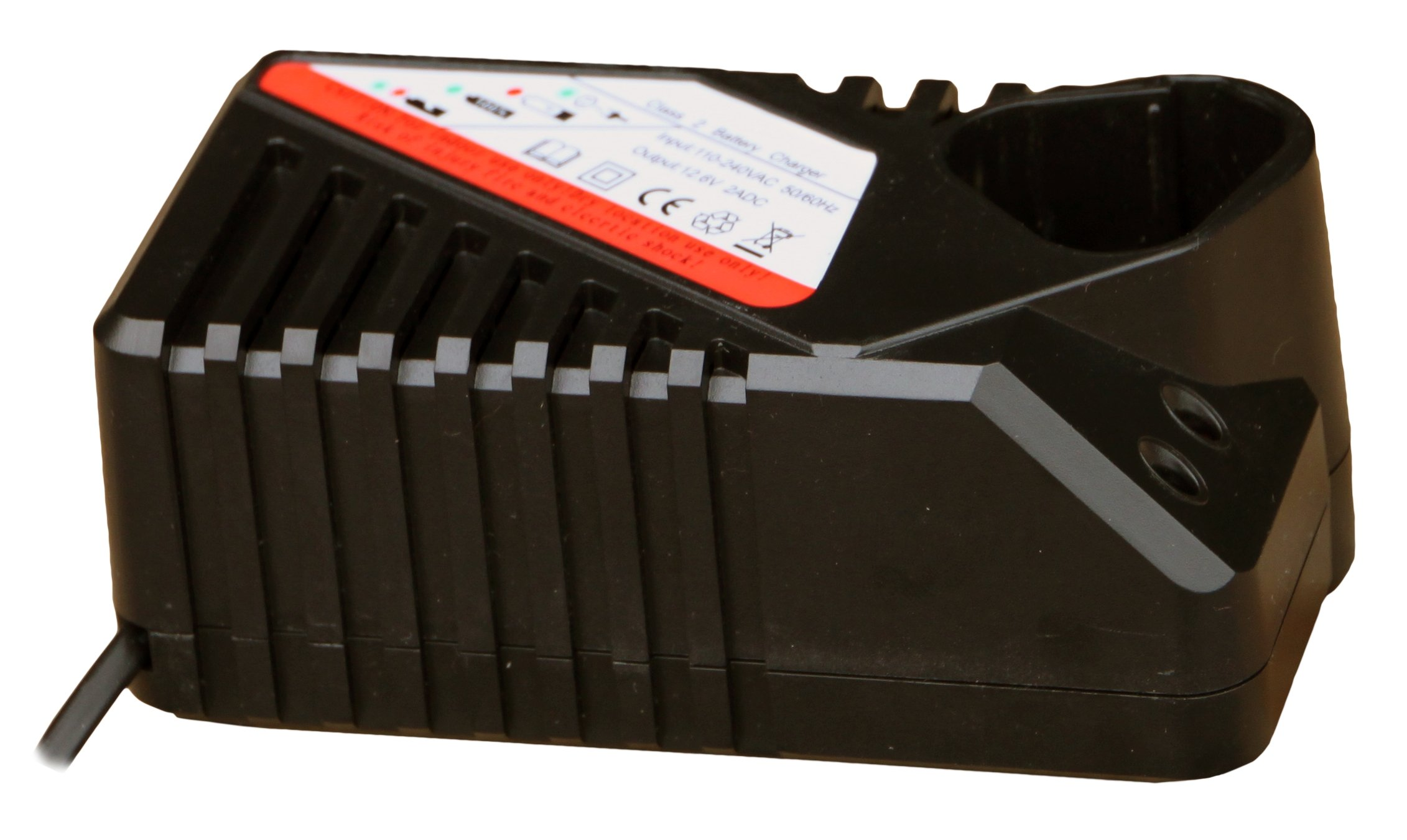 Clipper CH lader voor CLIP003DE/3DG/4DE/4DG M13