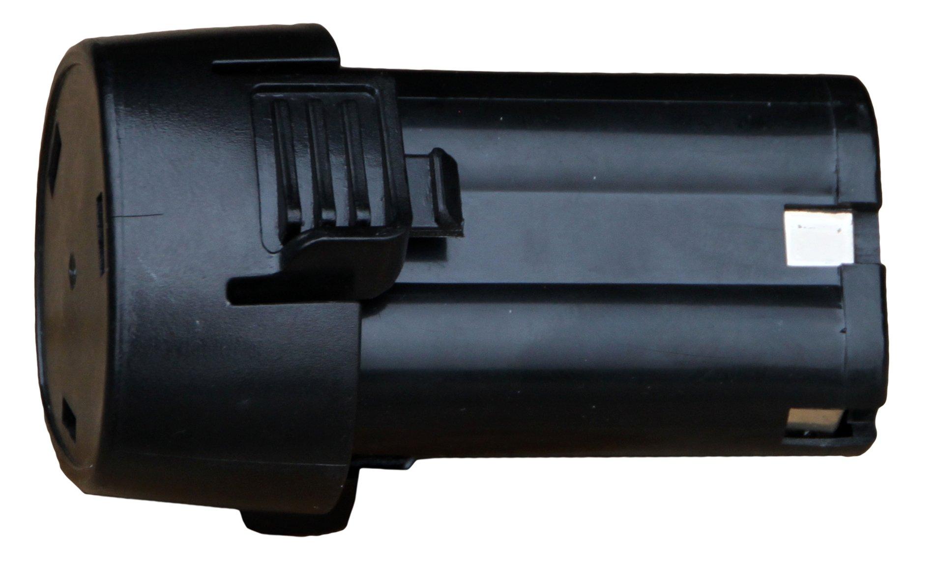 Clipper CH accu los voor 3DE/4DE M13