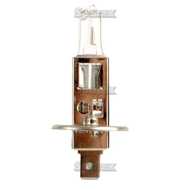 Gloeilamp, 12V, 50/40W Watts, P36d Voet