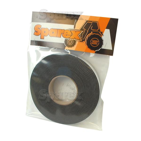 Agripak Rubber Strip 3x25mmx8M