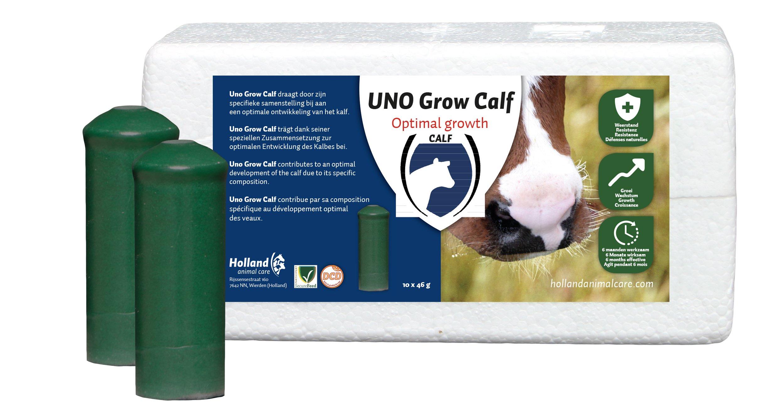 UNO Grow Calf