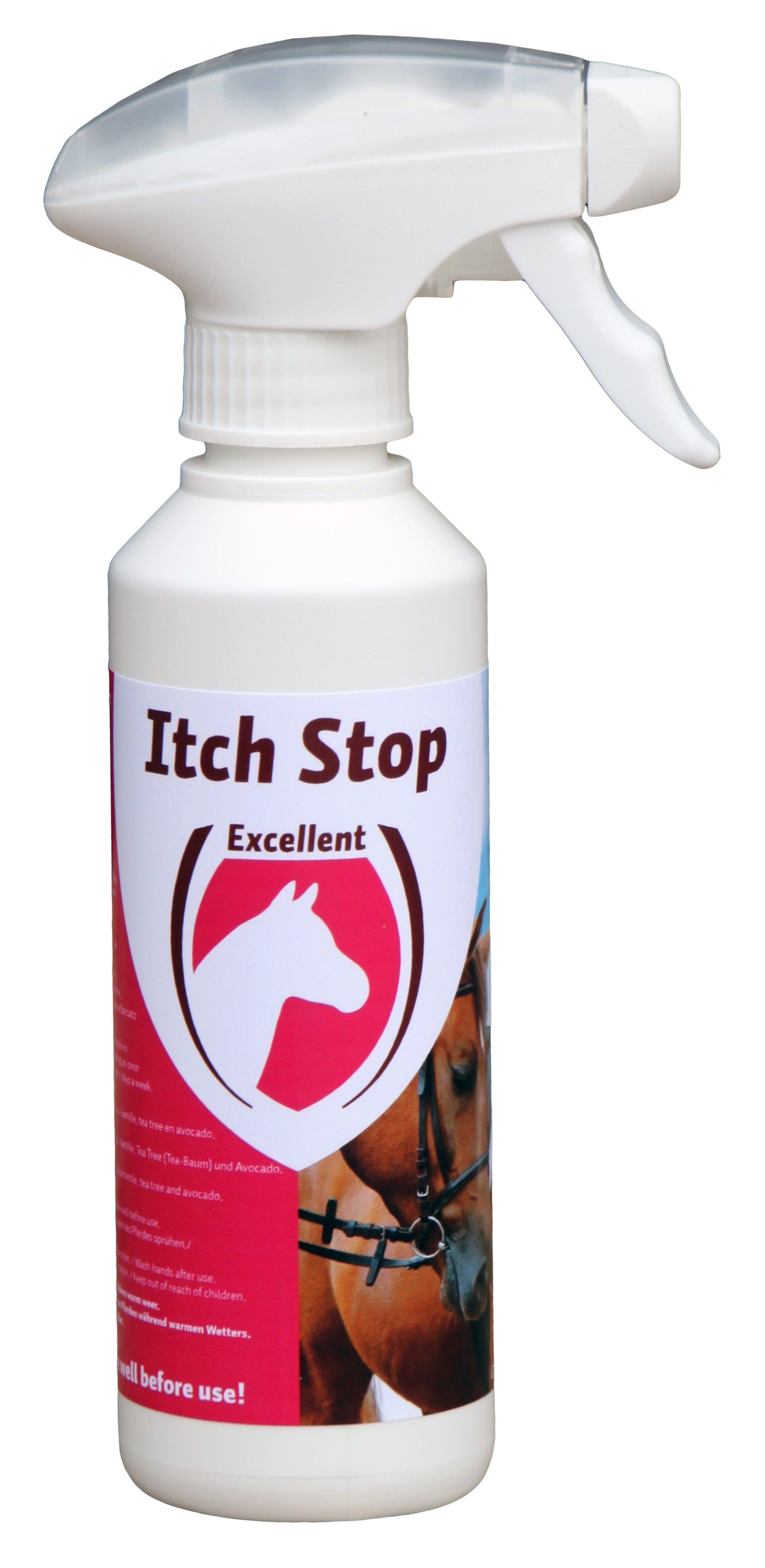 Itch Stop spray