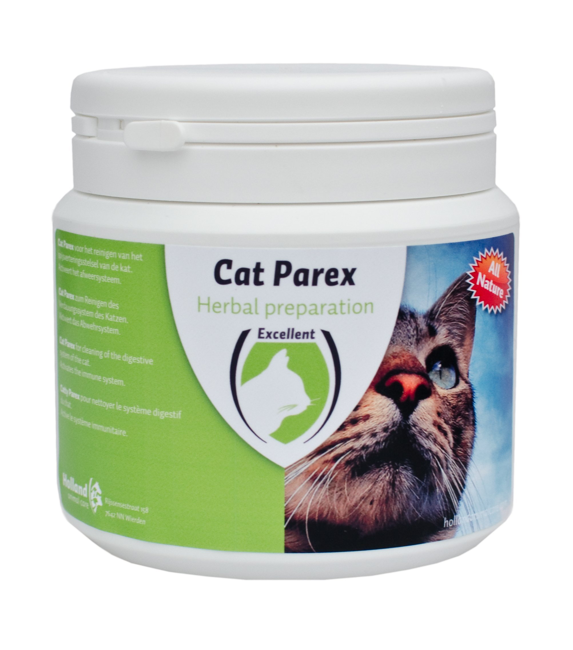 Cat Parex