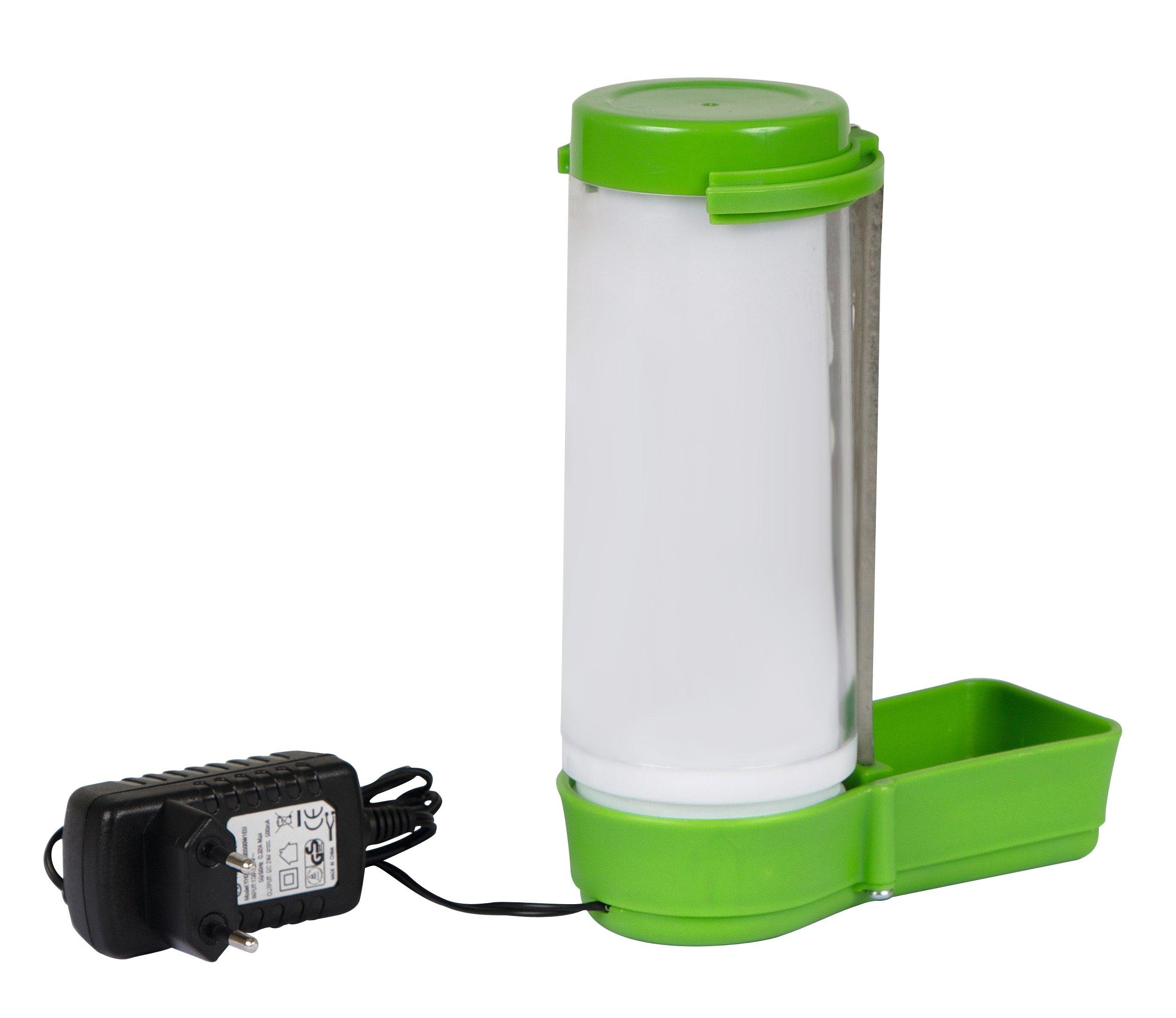 Drinktoren kleindier thermo/electro