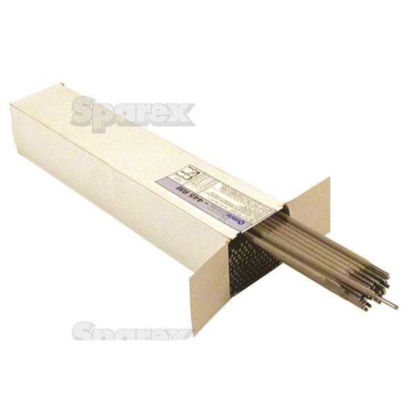 Las Elektrodes 2.5mm - 2,5KG