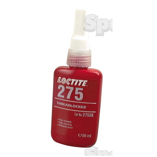 LOCTITE-275 THREADLOCK 50ML