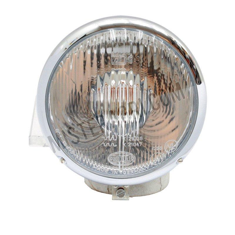 Inzet voor koplamp