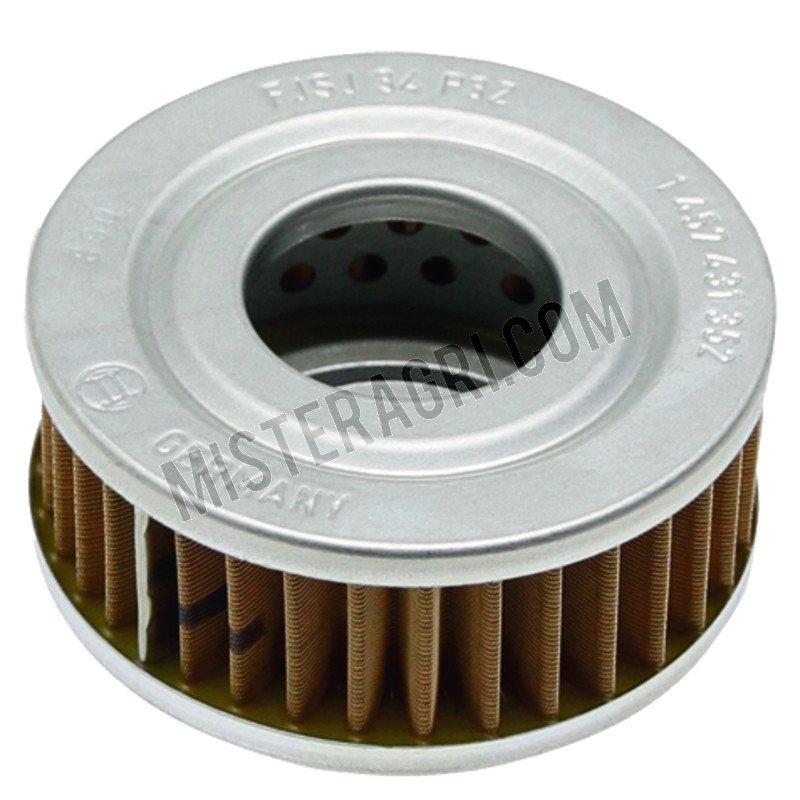 Hydrauliekfilter Diameter: 24x58x25mm