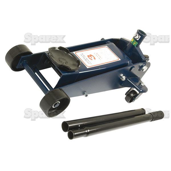 Garagekrik 3 Ton 135-525Mm