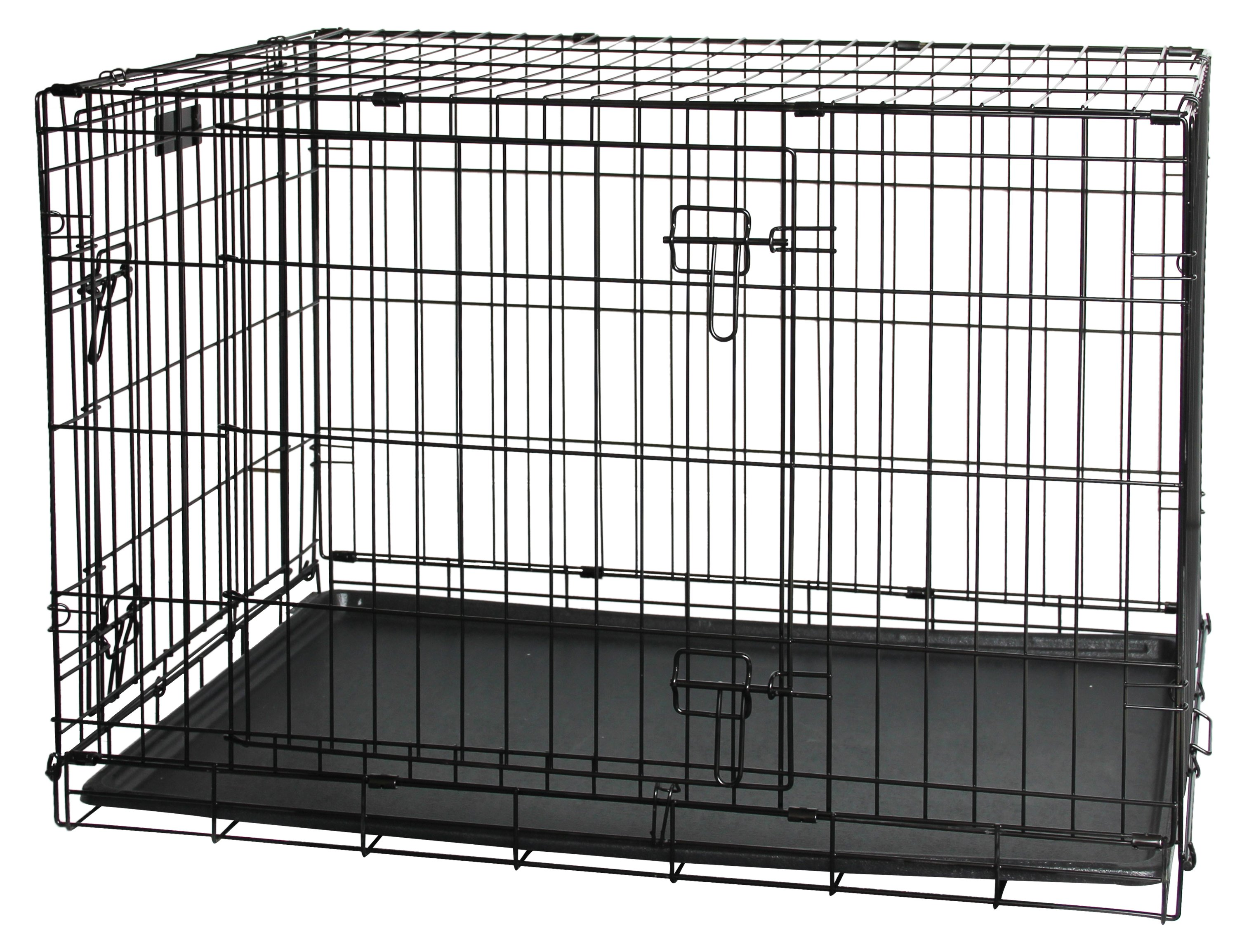 Classic Wire Crate Medium 78x48x55cm