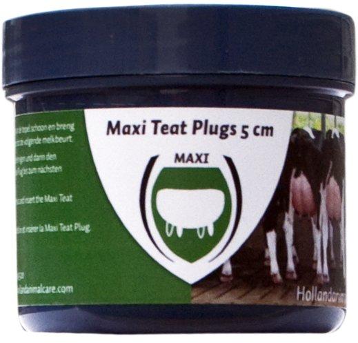 Maxi Teat Plugs 5 cm (columbus)