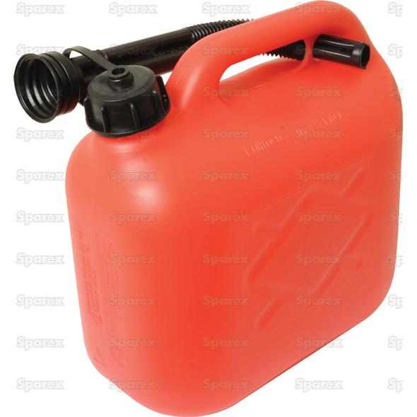 JERRY CAN PlASTIC ROOD-5l