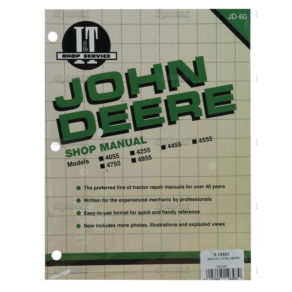 MANUAL-JOHN DEERE