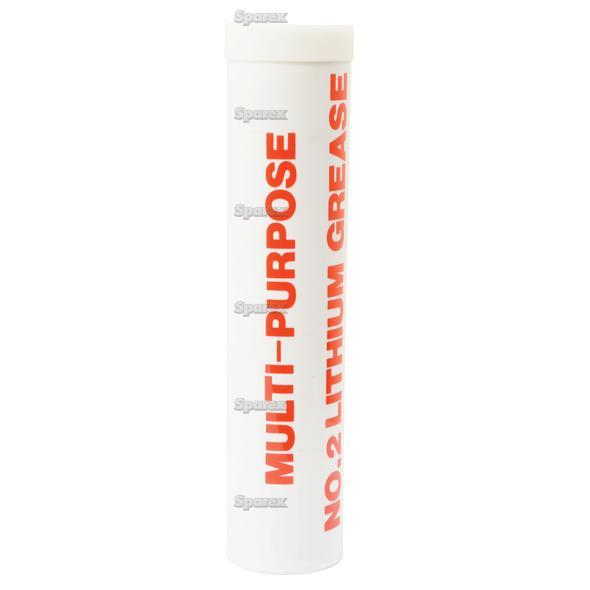 Vetpatronen Lithium EP2 Universeel