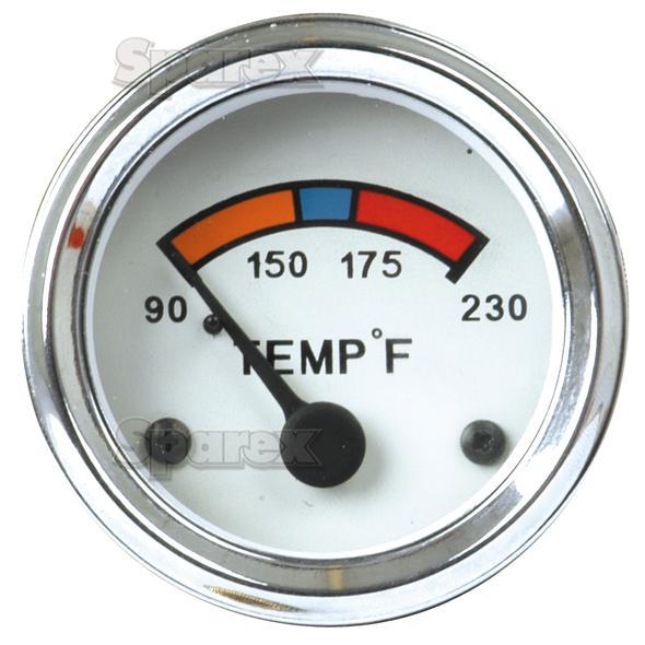 Agripak Temperatuurmeter