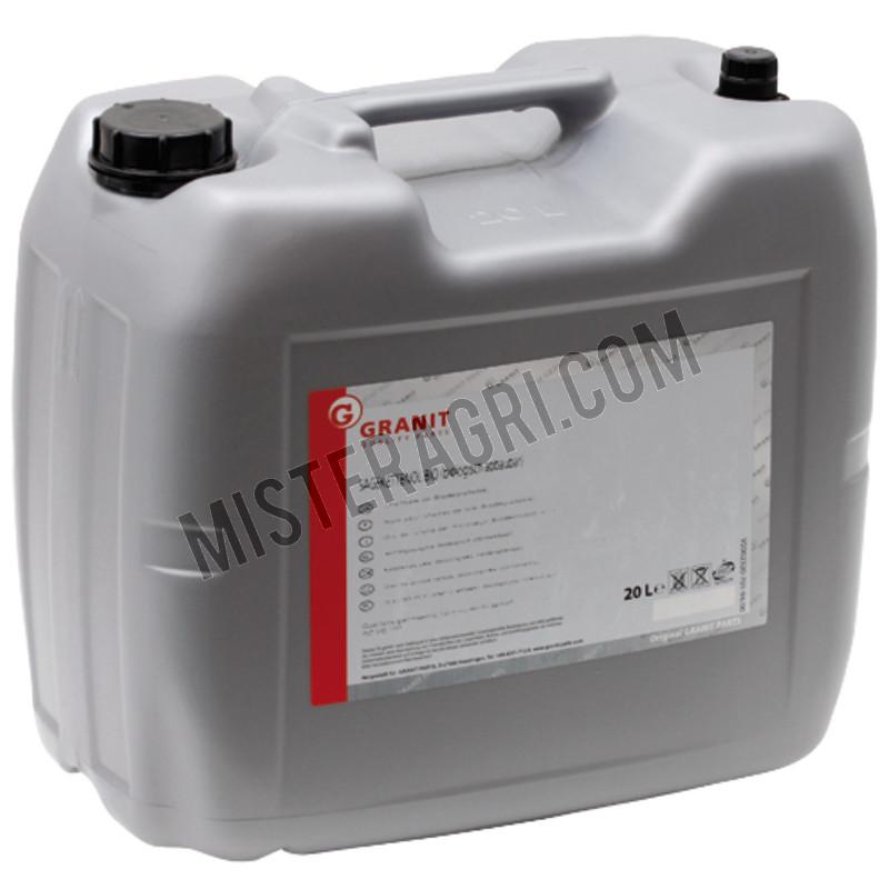 Kettingzaagolie BIO 20 liter