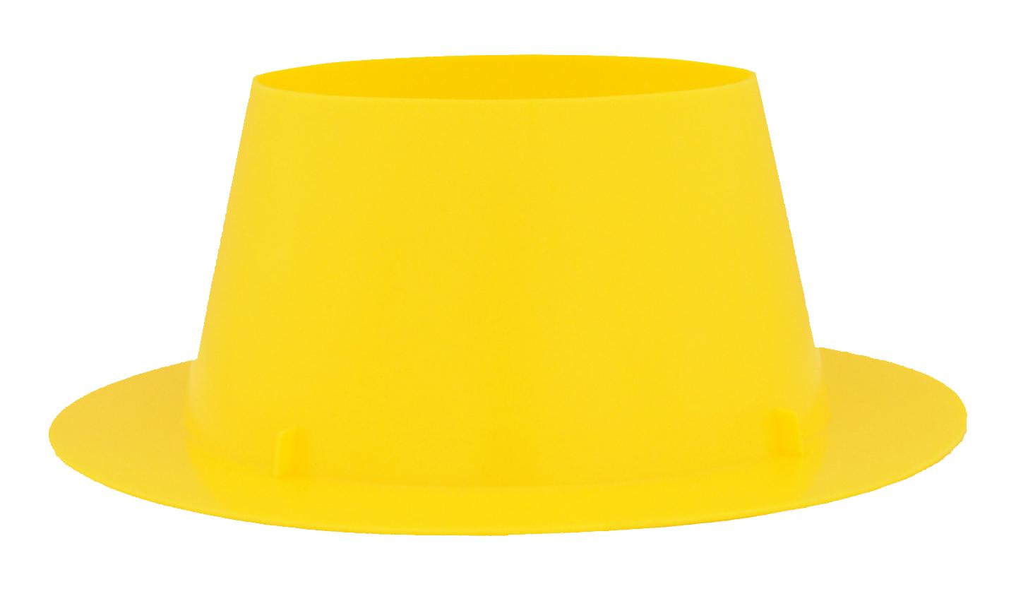 Trainings / afbakenings kegel geel