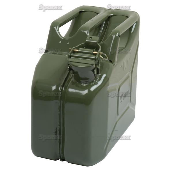 JERRY CAN - GROEN - 10l