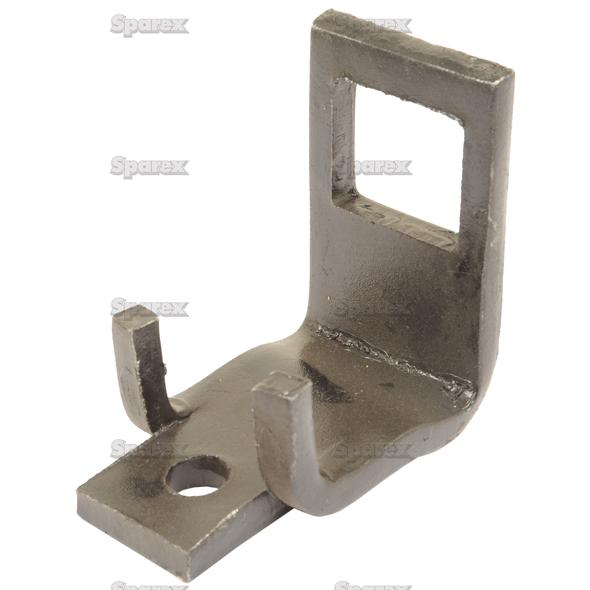 S Tine Clamp without Helper Spring