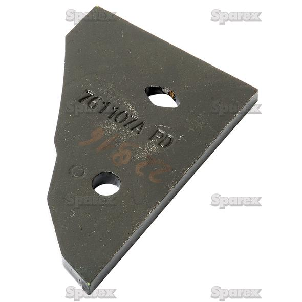 LANDSIDE WEDGE LH-KUHN   To fit as: 761107