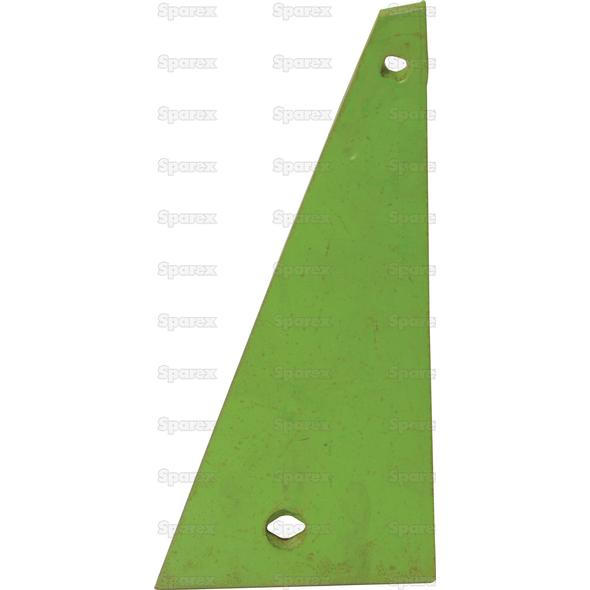 MOULDBOARD TRIANGLE-DWD LH   To fit as: 1462299