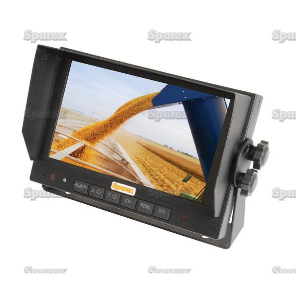 Monitor 7inch kleurenscherm voor S.23051