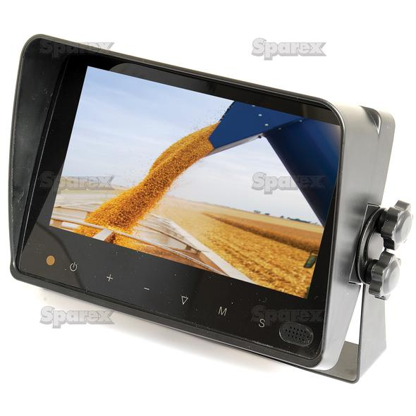 Monitor 7inch kleurencherm voor S.23053