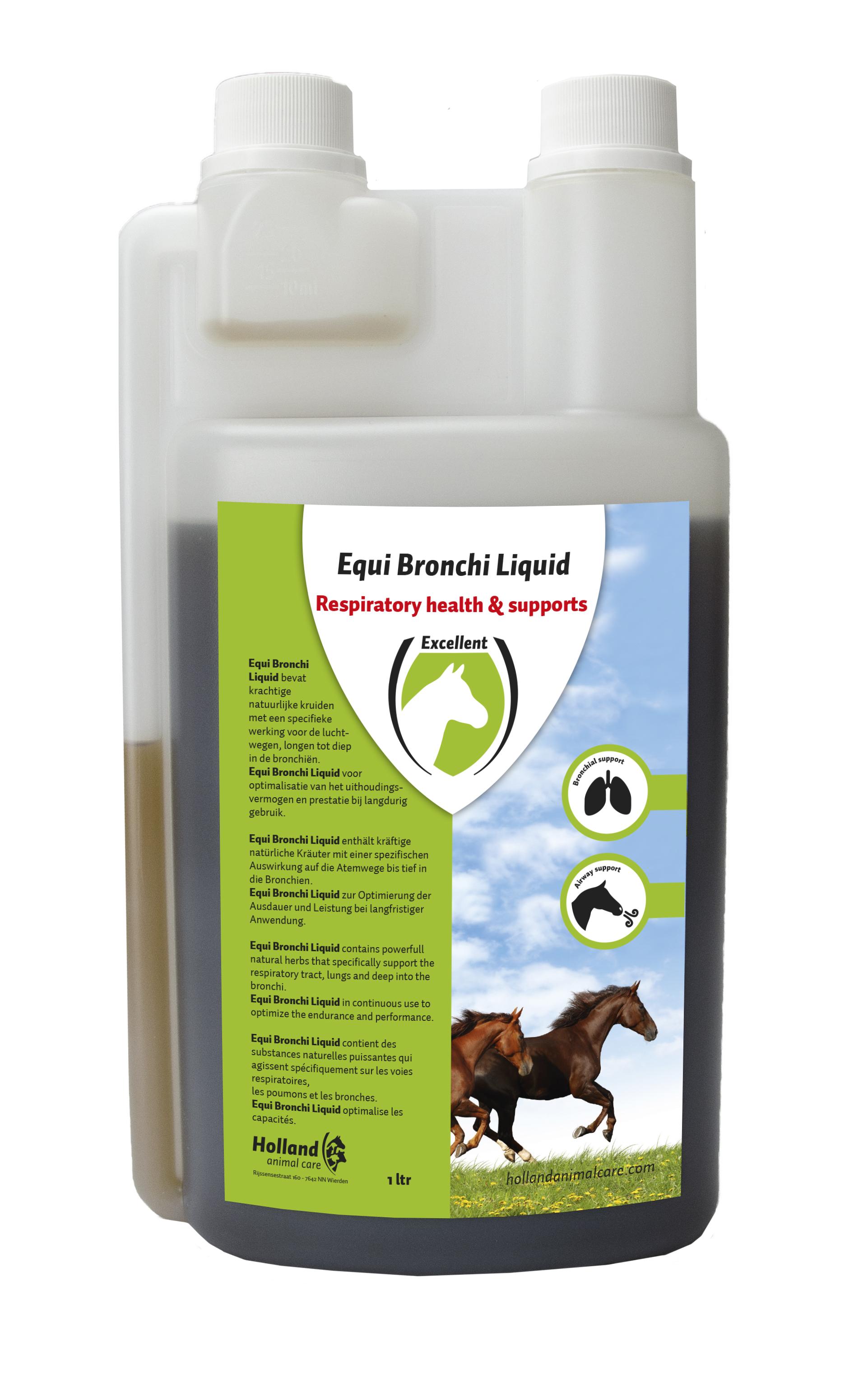 Equi Bronchi Liquid
