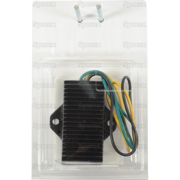 LED Relais Weerstand 12V