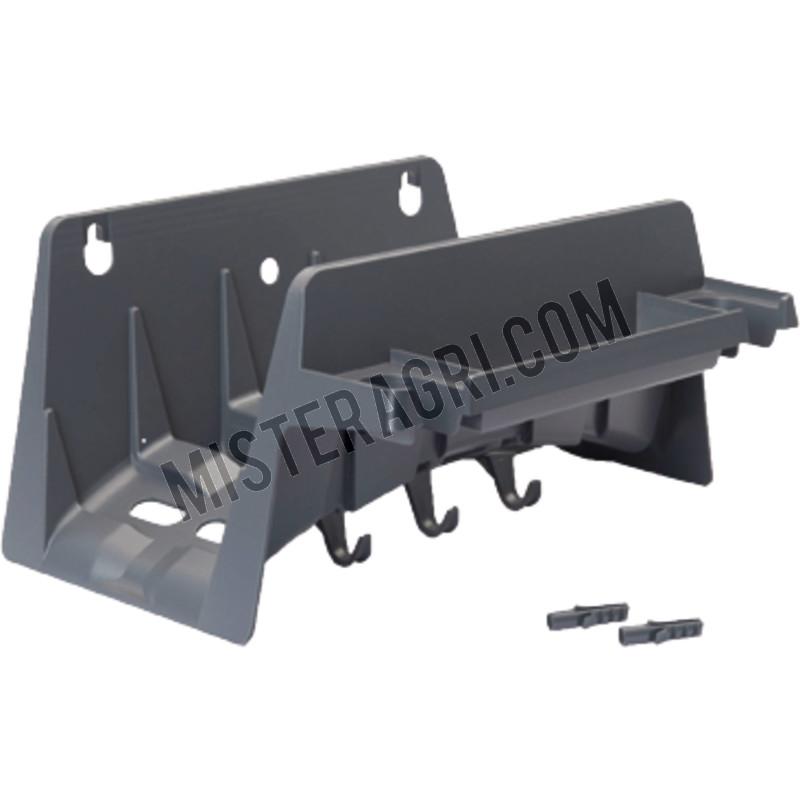 Slanghaspel - voor ca. 25 m - 1/2 PVC-slang