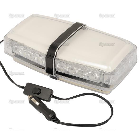 LED flitslamp (Magnetisch)