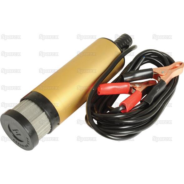 Electrische Dompelpomp 12V 30L/Min