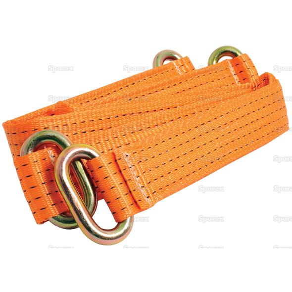 BRIDGING STRAP - 800MM (PAIR)