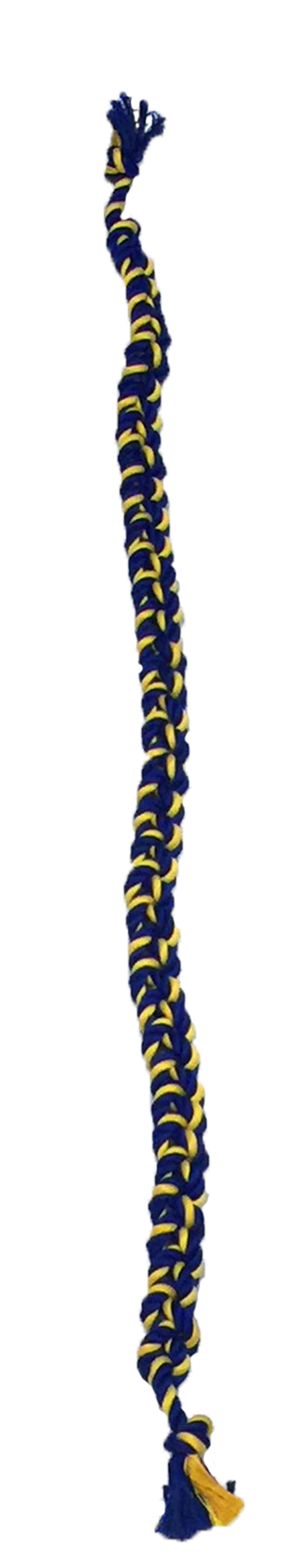 Braided Cotton Rope Boa Large 120cm