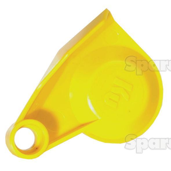 Stofkap - Couplings - Yellow