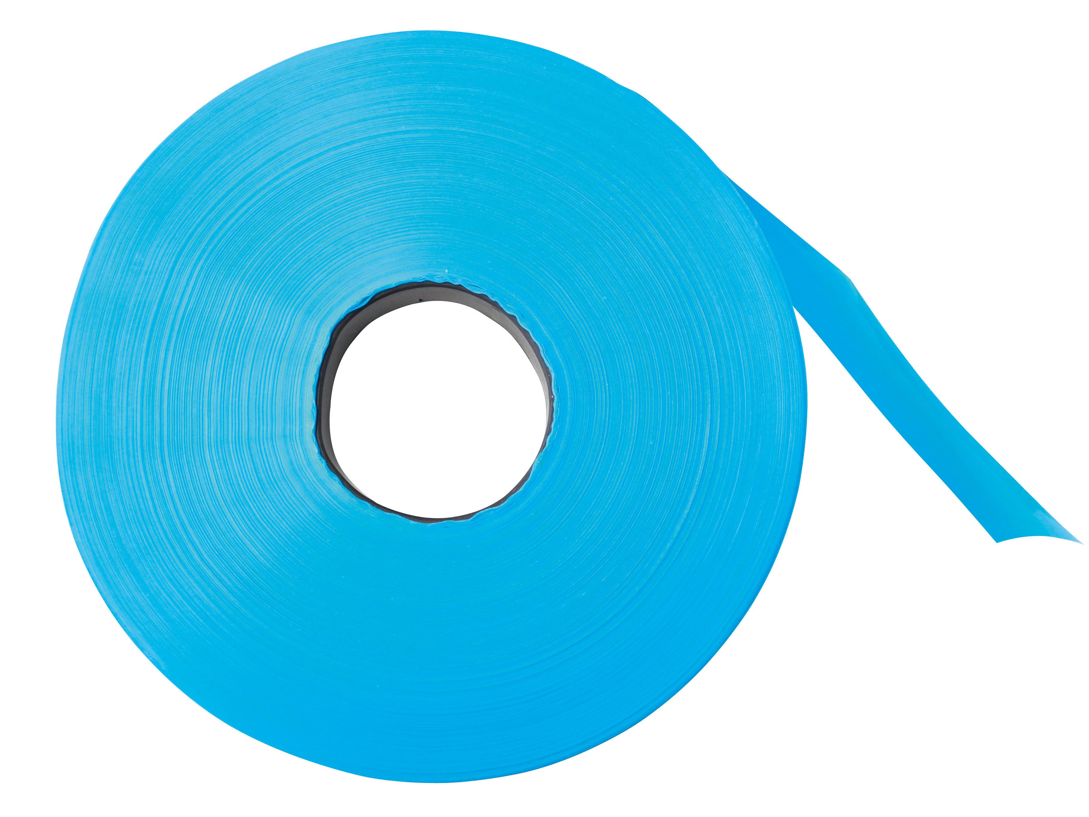 Net signaalband blauw voor WildNet 40 mm 250 m
