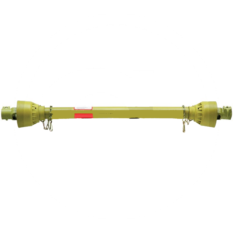 Blueline aftakas 560mm - F21 - 1 3/8-Z6