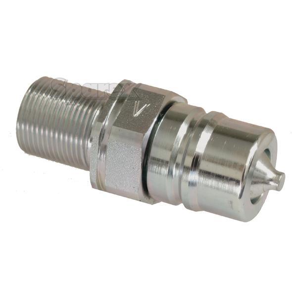 HYD. STECKER NW18 M26 SCHOTT
