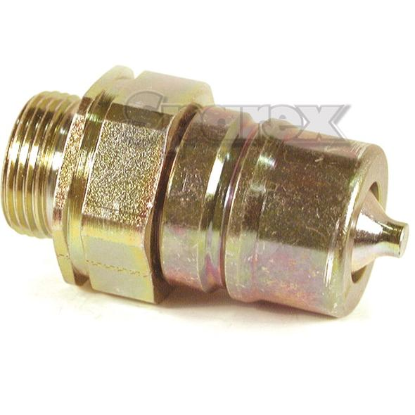 HYD. STECKER NW22 M30X2 BG-6