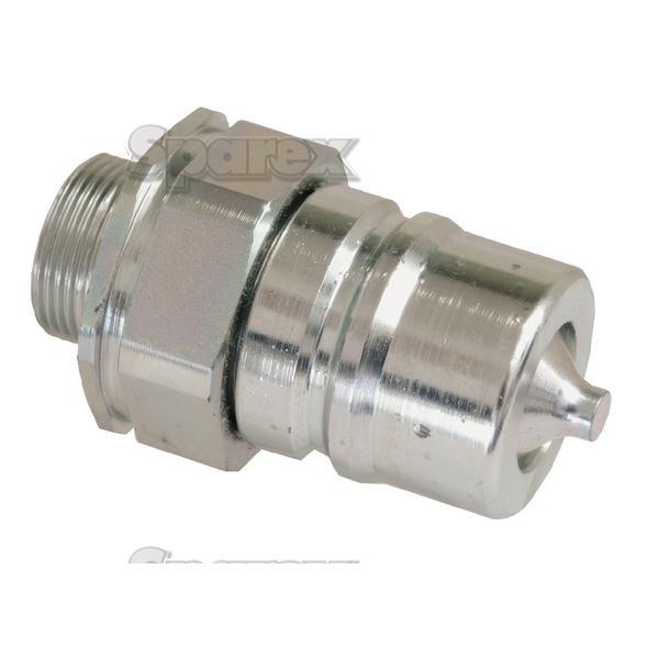 HYD. STECKER NW18 M26X1.5 BG-6