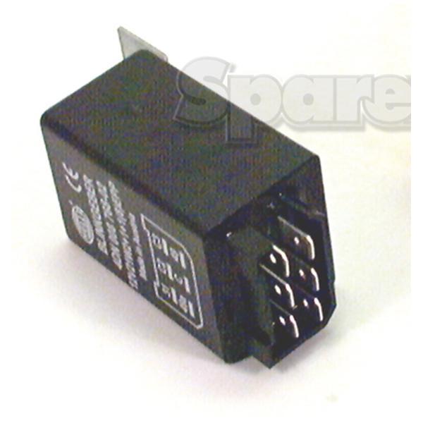BLINKGEBER (J-D)12V2+1+1X21W