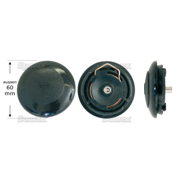 SCHAKELAAR 50mm 1-POL