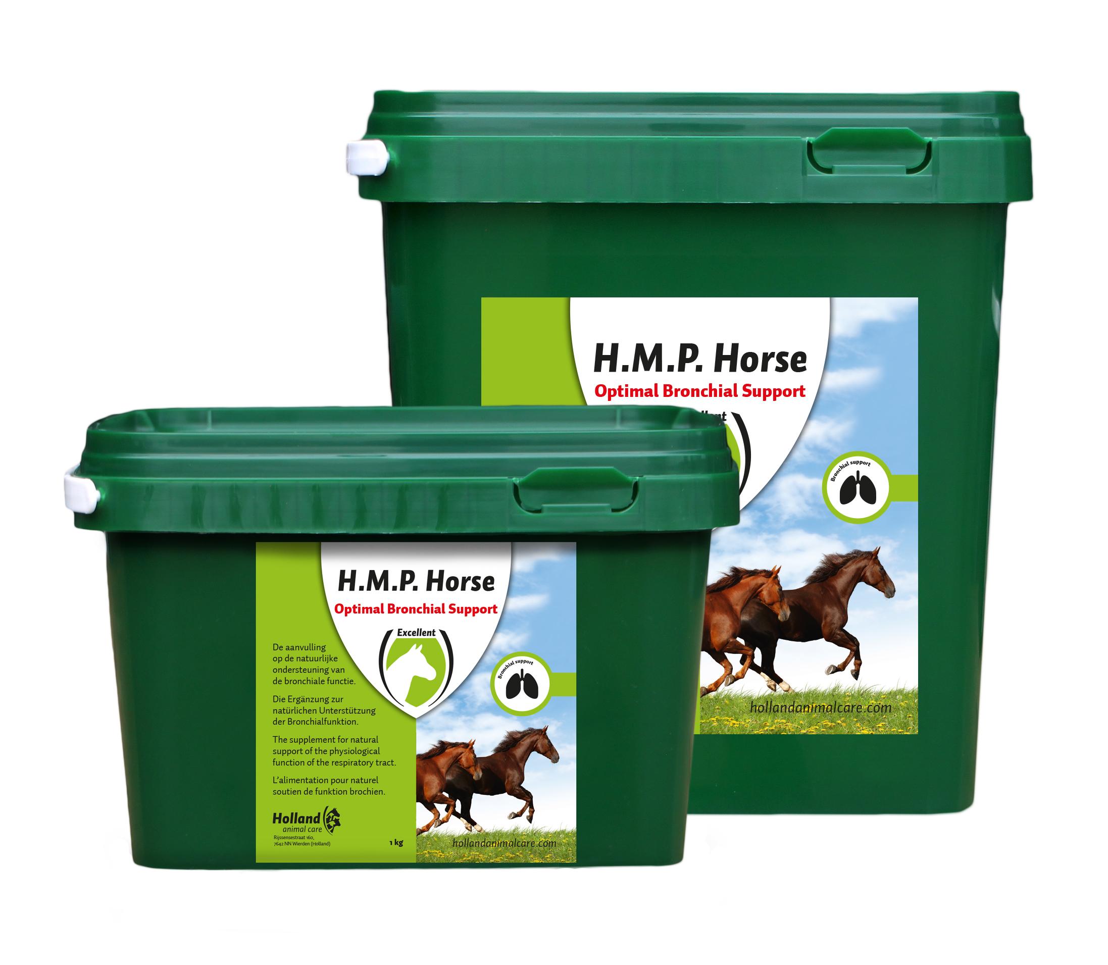 HMP-Horse