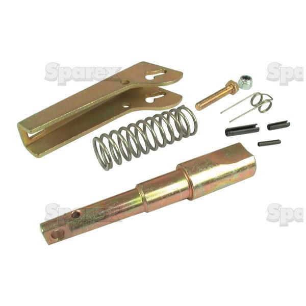 Top Link Hook Repair Kit (Cat. 2)