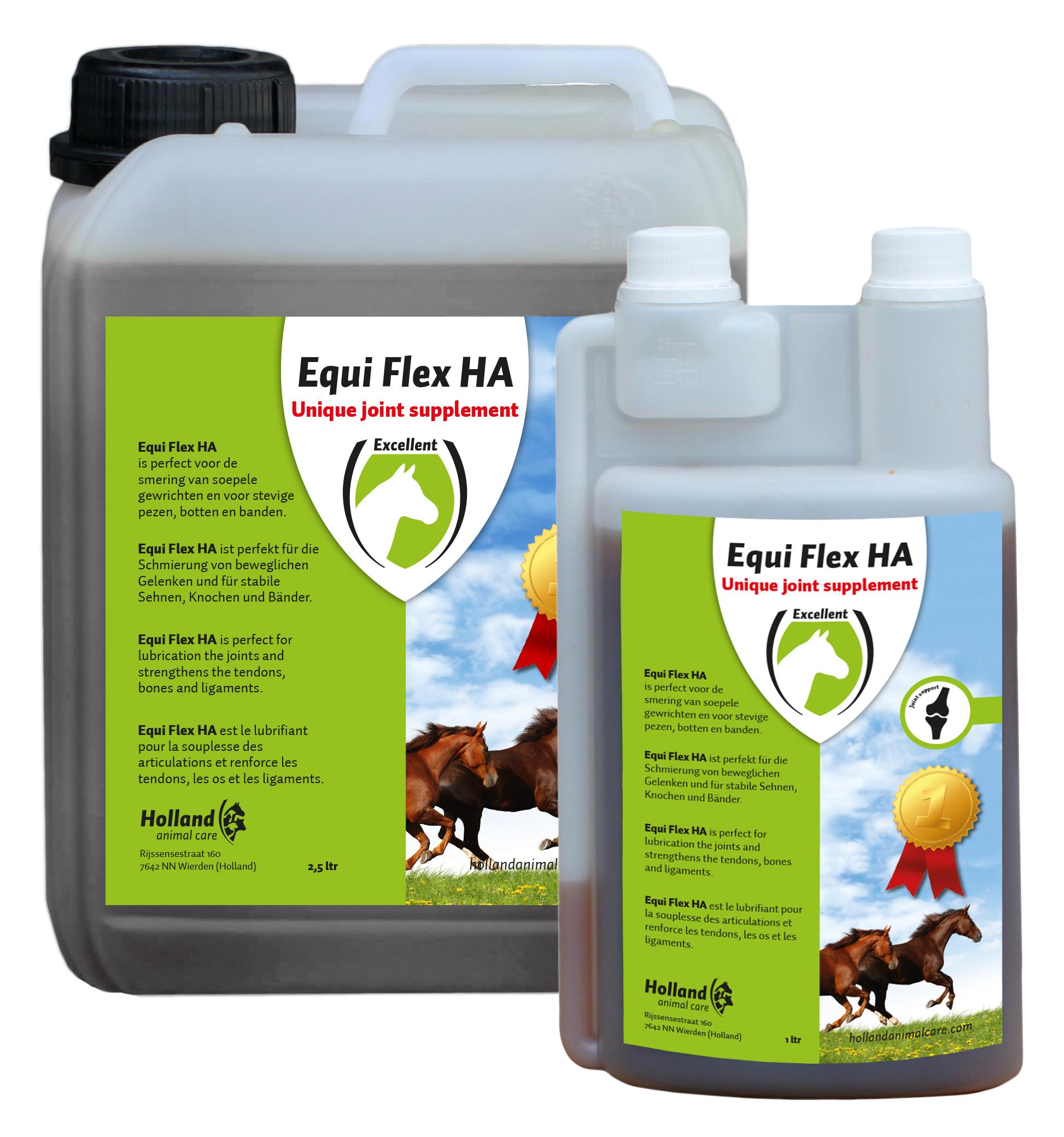 Equi Flex HA Liquid